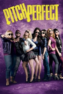 Poster for Pitch Perfect Sing-Along (2012)