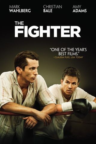 Poster for The Fighter (2010)