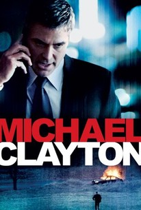 Poster for Michael Clayton (2007)