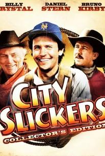 City Slickers 1991 Tv Films Uk