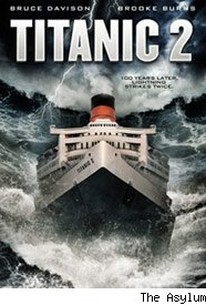 Poster for Titanic 2 (2010)