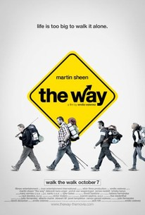 Poster for The Way (2010)