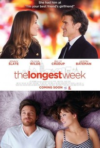 Poster for The Longest Week (2014)