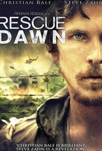 Poster for Rescue Dawn (2006)