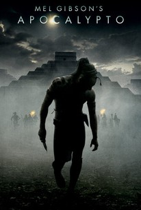 Poster for Apocalypto (2006)