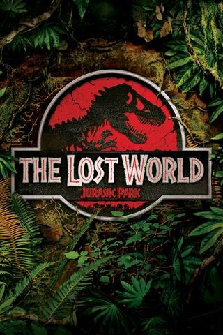 Poster for The Lost World: Jurassic Park (1997)