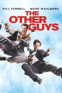 Poster for The Other Guys (2010)